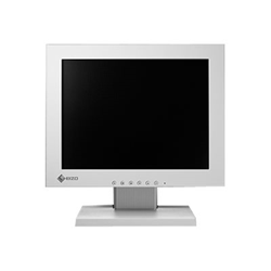 "Écran LED EIZO DuraVision FDSV1201 - Écran LED - 12.1"" (12.09"" visualisable) - 800 x 600 - TN - 450 cd/m² - 700:1 - 10 ms - DVI-D, VGA - gris"