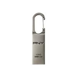 Chiavetta USB PNY - Pny - loop attache 128gb usb3.0