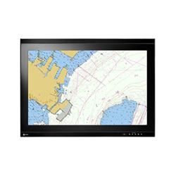 """Écran LED EIZO DuraVision FDU2603WT - Marine - écran LED - 25.5"""" - fixe - écran tactile - 1920 x 1200 - VA - 470 cd/m² - 1500:1 - 20 ms - DVI-D, VGA - noir"""
