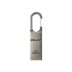 Chiavetta USB PNY - Pny - loop attache 32gb usb3.0