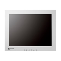 "Écran LED EIZO DuraVision FDX1203-P - Écran LED - 12.1"" - cadre ouvert - 1024 x 768 - TN - 920 cd/m² - 600:1 - 25 ms - DVI-D, VGA - gris"