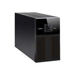 Gruppo di continuità Nilox - Ups online 1.000va hi efficiency