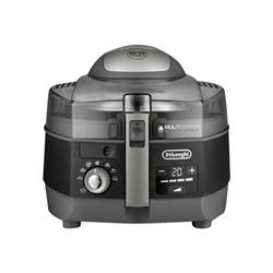 Robot de cuisine De'Longhi MultiFry FH 1396/1.BK - Multicuiseur - 1400 Watt