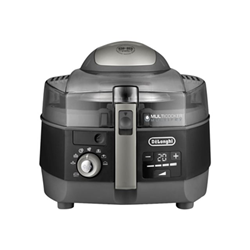 Robot da cucina De Longhi - Multicooker multifry fh1396/1.bk