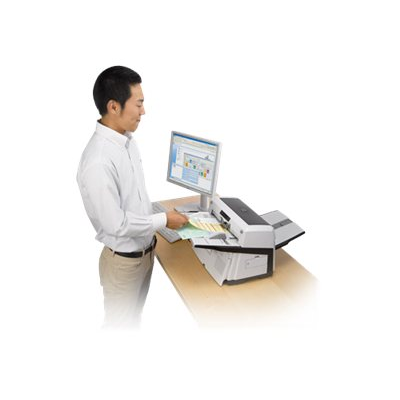 Fujitsu - FI-6670