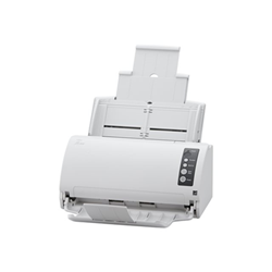 Scanner Fujitsu fi-7030 - Scanner de documents - Recto-verso - 216 x 355.6 mm - 600 ppp x 600 ppp - jusqu'� 27 ppm (mono) / jusqu'� 27 ppm (couleur) - Chargeur automatique de documents ( 50 feuilles ) - USB 2.0