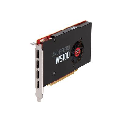 Sapphire - AMD FIREPRO W5100 4G GDDR5