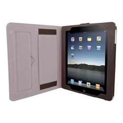 Cover Urban Factory - Luxuary grey sleeve for ipad