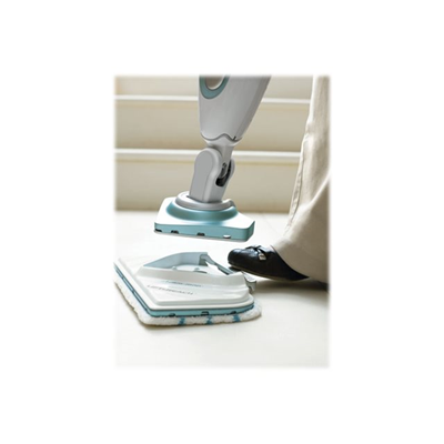Black and Decker - STEAM MOP FSM1616-QS