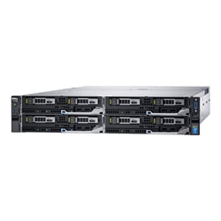 Server Dell - Poweredge FX2