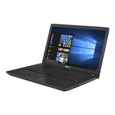 Asus - £FX753VD/17.3/I7/16GB/GTX1050/WIN10