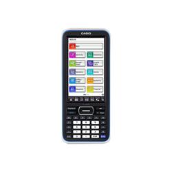 Calculatrice Casio ClassPad II fx-CP400 - Calculatrice graphique - USB - pile