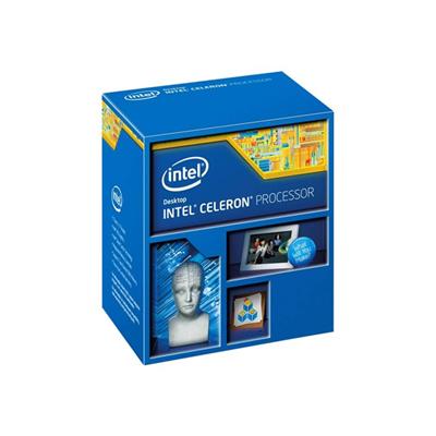 Intel - CELERON LGA 1150 2 8GHZ 2MB