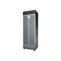 UPS onduleur MGE Galaxy 3500 with 3 Battery Modules Expandable to 4 - Onduleur - CA 380/400/415 V - 8 kW - 10000 VA - triphasé - Ethernet 10/100, RS-232 - connecteurs de sortie : 3