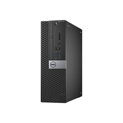 Foto PC Desktop Optiplex 3040 sff Dell