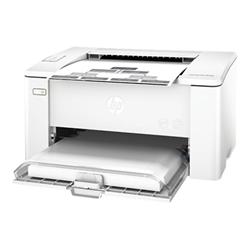 Imprimante laser HP LaserJet Pro M102a - Imprimante - monochrome - laser - A4/Legal - 1200 ppp - jusqu'� 22 ppm - capacit� : 150 feuilles - USB 2.0