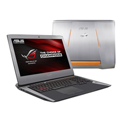 Notebook Asus - G752VY-GB406T