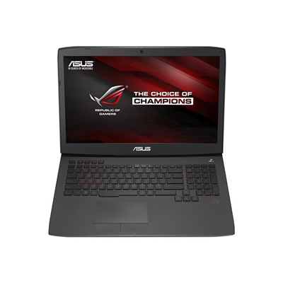 Asus - £G752VY/I7/32GB/1T+512SD/GTX980/W10
