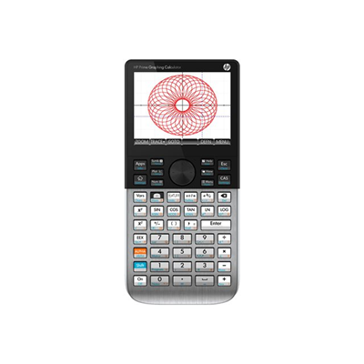 HP - HP PRIME V2 GRAPHING CALCULATOR