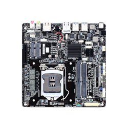 Motherboard Gigabyte - Ga-h110tn-m s1151 h110 thinmitx
