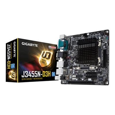 Gigabyte - GA-J3455N-D3H CELERON MITX