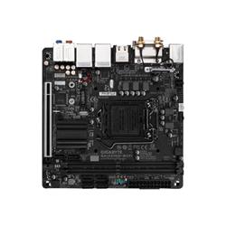 Motherboard Gigabyte - Ga-z270n-wifi s1151 z270 mitx