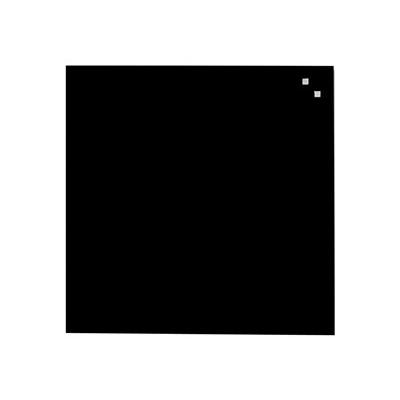 Molho Leone - LAVAGNA MAGNETICA VETRO NERO