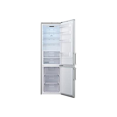 Réfrigérateur LG FRIGORIFERO COMBINATO CLASSE A3PIÙ TOTAL NO FROST 4 SENSORI DIGITALI TEMPERATURA INTERNA CAPACITÀ 252 LT   93 LT