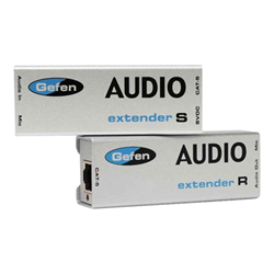 Foto Adattatore Extender audio analogico ITB Solution Adattatori