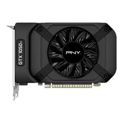 Scheda video Nvidia geforce gtx 1050 ti