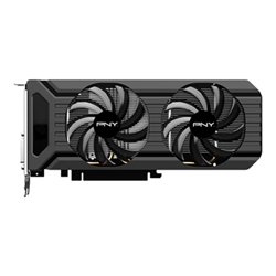 Scheda video PNY - Geforce gtx 1060