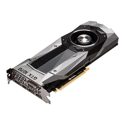PNY - NVIDIA GEFORCE GTX 1070