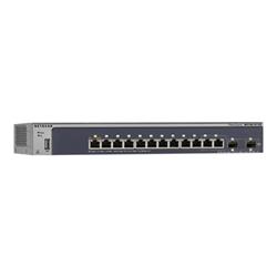 Switch M4100-d12g managed switch - netgear - monclick.it