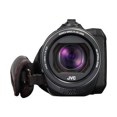 JVC - GZ-R430BEU FULL HD QUAD PROOF