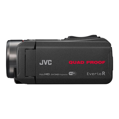 JVC - GZ-RX640BEU FULL HD QUAD PROOF