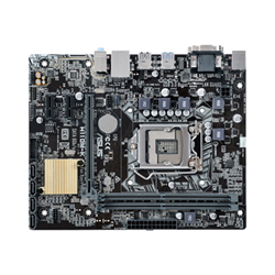 Motherboard H110m-k - asus - monclick.it