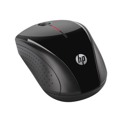 HP - HP WIRELESS MOUSE X3000