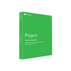 Software Microsoft - Office Project Standard 2007