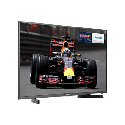 TV LED 40POLL HD READY DISPLAY 10BITS QUAD CORE 200HZ SMART VIDAA 2.0        TUNER T2 SAT (HEVC) 2HDMI 1USB PVR TIME SHIFT HOTEL MODE CI CONSUMO A