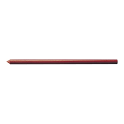 KOH-I-NOOR HARDTMUTH Gioconda - Mine de crayon - chalk - sang - 5.6 mm - pack de 6