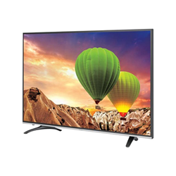 """TV LED Hisense H43MEC3050 - 43"""" Classe TV LED - Smart TV - 4K UHD (2160p) - HDR"""