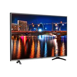"""TV LED Hisense H49M3000 - 49"""" Classe TV LED - Smart TV - 4K UHD (2160p) - noir"""