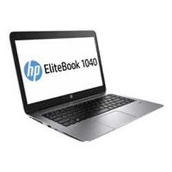Notebook HP - EliteBook Folio 1040 G1 8GB 256GB