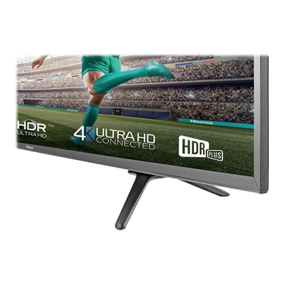 Hisense - =>>75 UHD HDR PLUS SMART VIDAA U