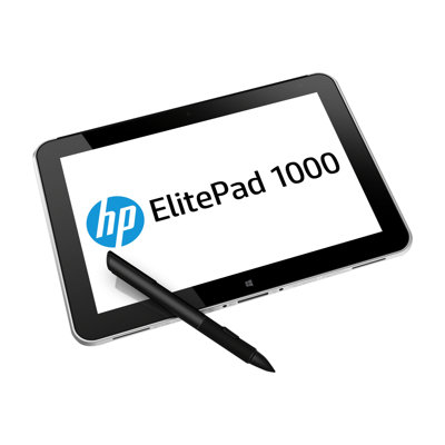 Tablette tactile HP 1000 Z3795 10.1 4GB/128 HSPA