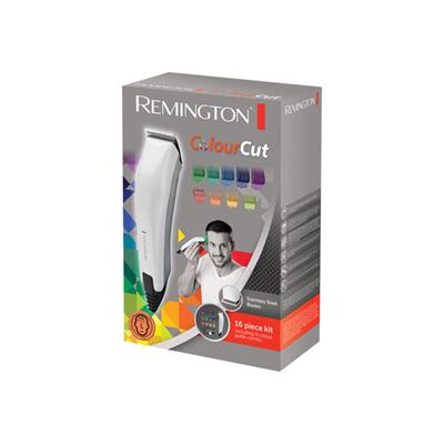 Remington - REMINGTON TAGLIACAPELLI HC5035