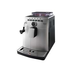 """Expresso et cafetière Philips Gaggia Naviglio HD8749 - Machine à café automatique avec buse vapeur """"Cappuccino"""" - 15 bar - argenté(e)"""