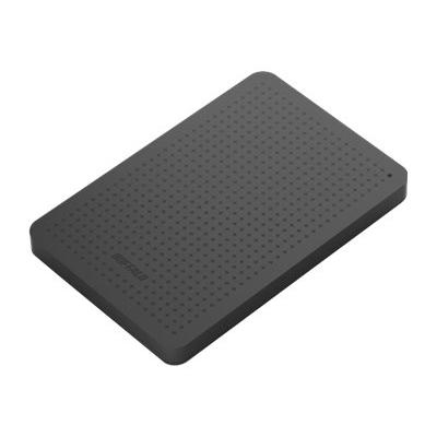 Buffalo Technology - MINISTATION 1TB  SLIM 2 5  EXTAL