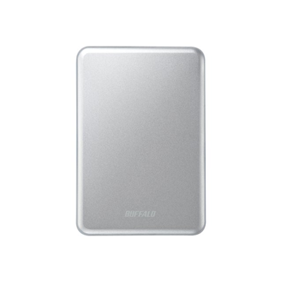 Buffalo Technology - MINISTATION SLIM 8.8MM 2TB