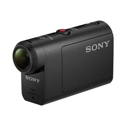 Caméra sportive Sony Action Cam-HDR-AS50 - Caméra de poche - fixable - 1080p / 60 pi/s - 11.1 mégapixel - Carl Zeiss - Wi-Fi - sous-marin jusqu'à 60 m - noir